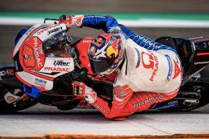 Miller expresses frustration following difficult Dutch GP