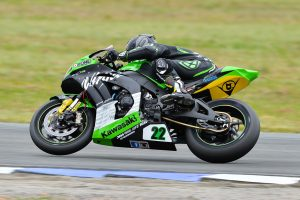 Epis parts ways with Kawasaki BCperformance ASBK team