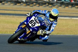 Consistent Cru closes in on ASBK Lead