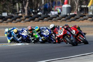 Tickets now on sale for ASBK round five Winton Motor Raceway