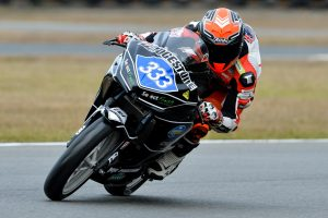 Shaw and Chandler named as Phillip Island Moto3 wildcards