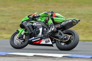 Recovering Scott opts out of Winton ASBK