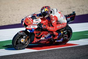 Misano disappointment for Pramac Racing's Miller