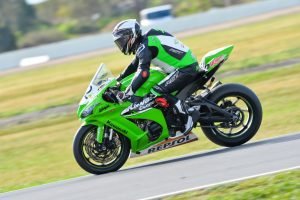 Walters consolidates ASBK ranking following wild Winton