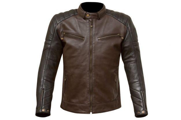 merlin chase jacket