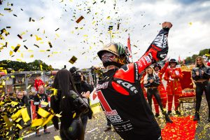 WorldSBK-bound Redding lifts BSB crown at Brands Hatch
