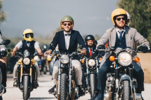 Millions raised in 2019 Distinguished Gentleman's Ride