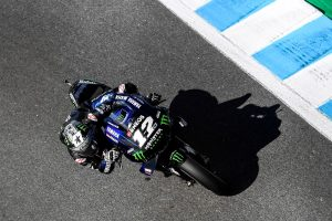 Vinales motivated by previous Phillip Island success