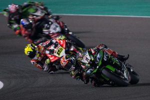 Recent wins prove more than a fast engine required says Rea