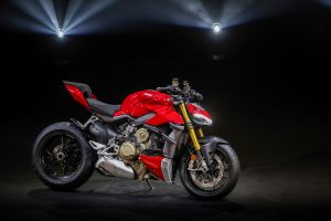 Ducati unveils all-new 2020 models at World Premiere