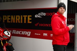 Penrite Honda team manager Clarke to depart following Sydney