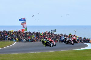 Gallery: 2019 Australian Motorcycle Grand Prix