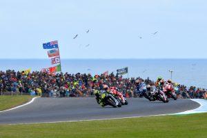 Gallery: 2019 Australian Motorcycle Grand Prix