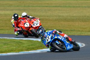 The Point: ASBK title challengers