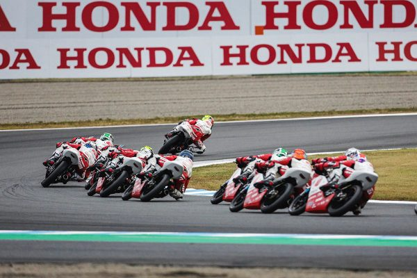 The Bend to host round of Asia Talent Cup series in 2020