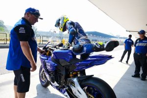 Watch: Yamaha bLU cRU 2019 ASBK Sydney Motorsport Park recap