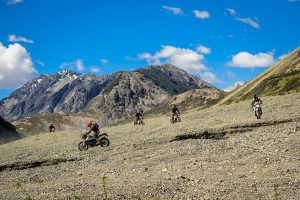 Destination: 2019 KTM NZ Adventure Rallye - Top of the South