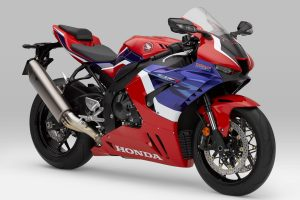Detailed: 2020 Honda CBR1000RR-R Fireblade