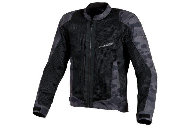 2020 macna velocity jacket