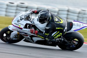 Maxima BMW heads back to the 'Island' for the penultimate round of ASBK