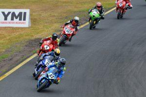 Gallery: 2019 ASBK Rd7 Sydney Motorsport Park