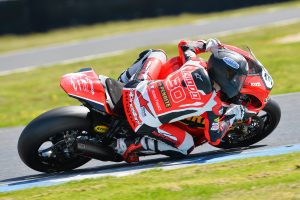 Penrite Honda Racing set for Phillip Island GP support races