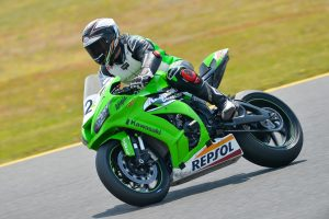 Back-to-back ASBK top privateer honours for Walters in seventh overall