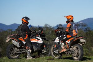 KTM Australia expands Adventure Rallye with two events in 2020