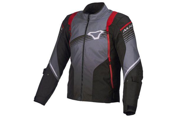 Detailed: 2020 Macna Charger jacket
