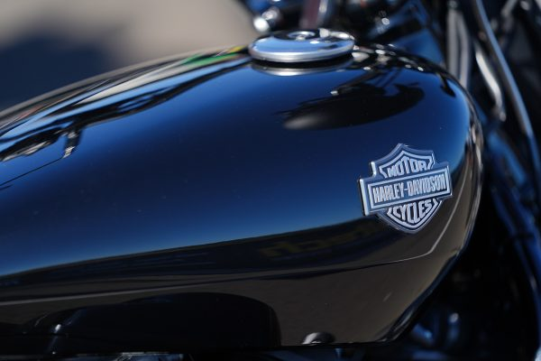 Harley-Davidson tops declining road bike sales in 2019
