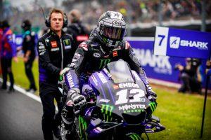 Vinales extends Yamaha contract through 2022 season