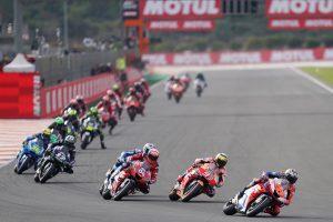 MotoGP calendar made official for 2020 season