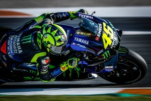 Rossi to delay 2021 decision until middle of the season