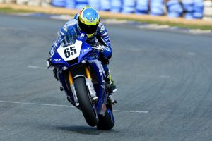 Yamaha Racing Team to debut updated 2020 R1 at Phillip Island