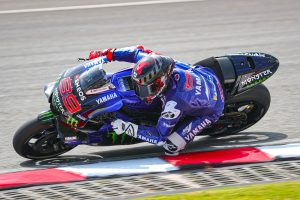 Yamaha characteristics still the same declares Lorenzo