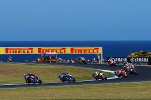 Phillip Island WorldSBK schedule made official for round one