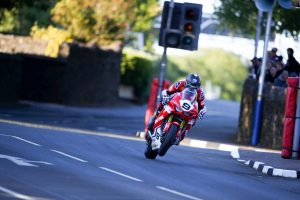 Isle of Man TT the latest major cancellation