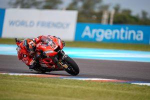 Further MotoGP calendar changes as Argentina is rescheduled
