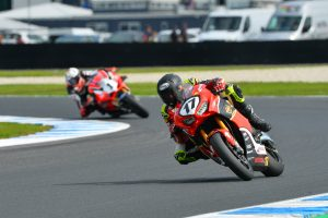 MA moves to postpone Wakefield Park ASBK