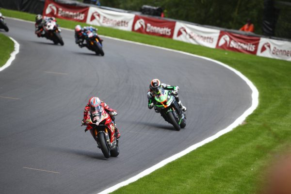 Silverstone BSB opener to be rescheduled