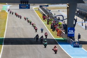 Spanish MotoGP scheduled for May now postponed