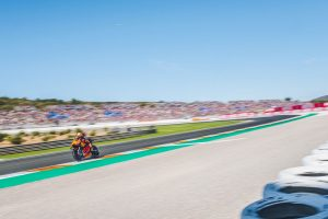 Cancellation of season 'a last resort' for Dorna Sports