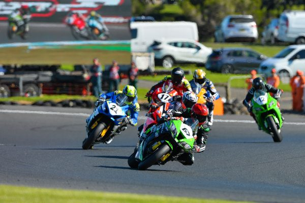Viewpoint: The relevance of racing