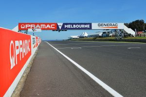 Australian Motorcycle Grand Prix officially cancelled for 2020