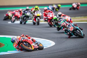 MotoGP to remain in Europe until mid-November at least