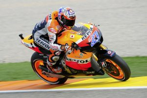Countdown: Honda MotoGP machinery