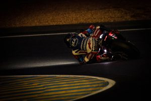 TSR Honda France stands atop EWC podium in Le Mans 24 Hours